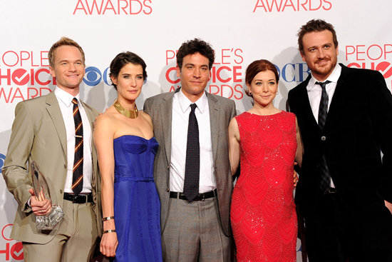 The How I Met Your Mother Cast