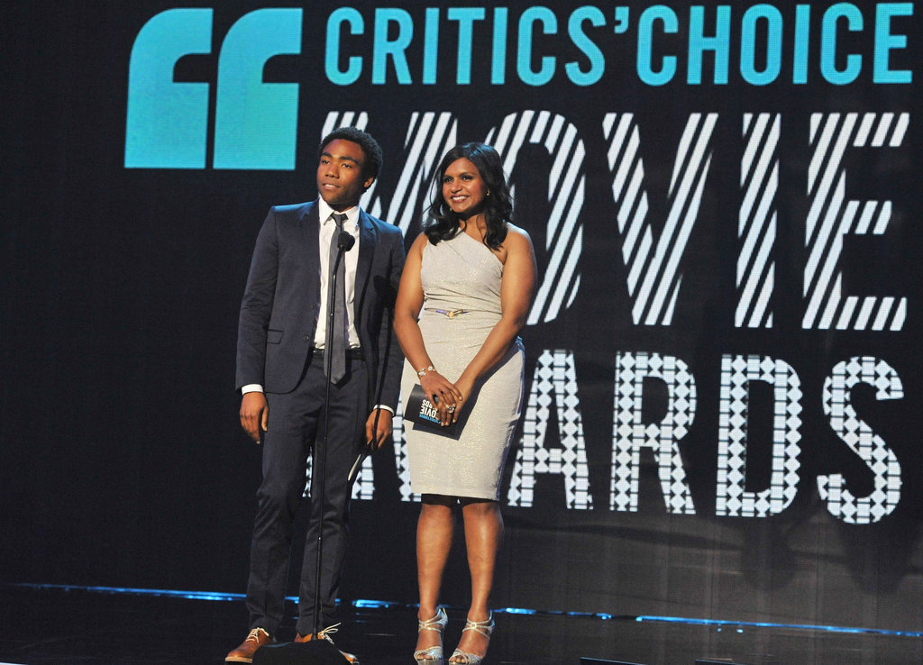 See All the Critics' Choice Awards Pictures — Red Carpet, on Stage, Audience, Press Room, and More!