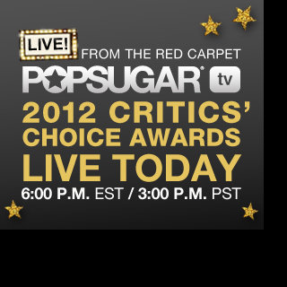 Live Streaming Critics Choice Awards Red Carpet
