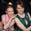 Audience Pictures at Critics&#039; Choice Awards 2012