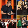 Best Reaction Pictures From the 2012 People&#039;s Choice Awards