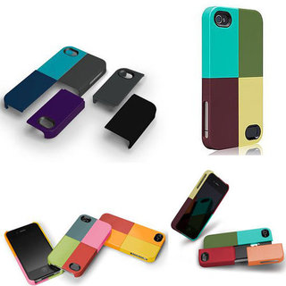 Colorful iPhone Quartet Case From Case-Mate at CES 2012