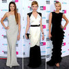 Critics' Choice 2012 Minimalism Trend