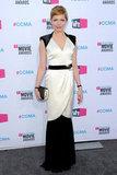 Critics' Choice Awards Trendspotting: Minimalist Chic