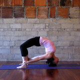 Headstand Bow
