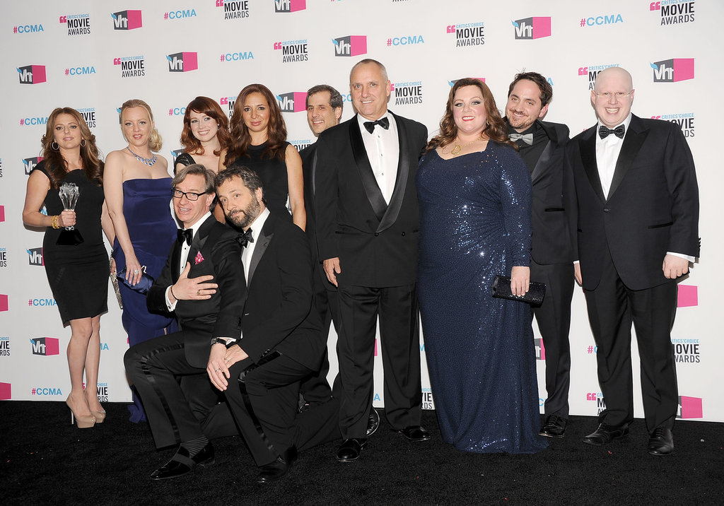 Of The Bridesmaids Cast And Crew | revenge of the