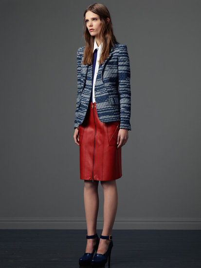 Derek Lam Pre-Fall 2012