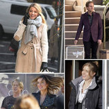Blake Lively, Steve Carell, Amy Adams, and More Stars on Set This Week!