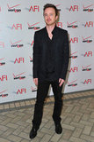 Aaron Paul at the AFI Awards.