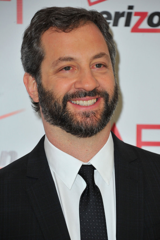 Judd Apatow at AFI Awards.