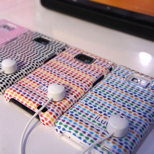 Samsung Galaxy S II Cases