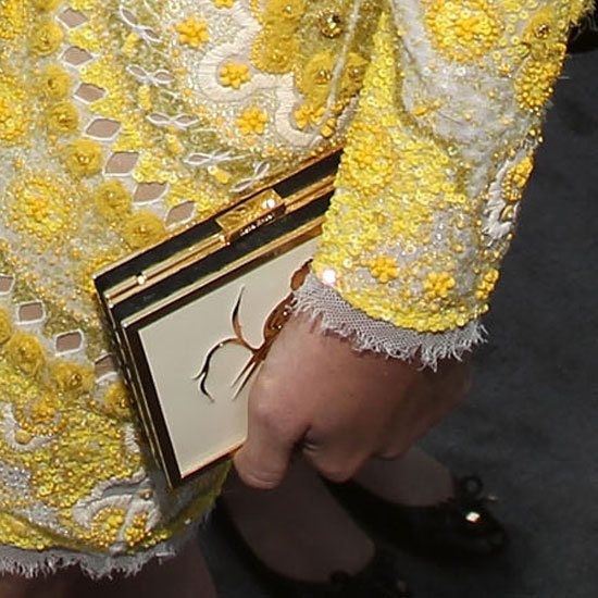 Critics' Choice Awards Accessories
