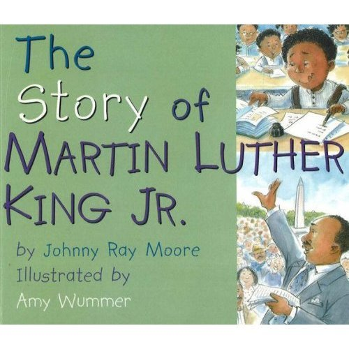 The Story of Martin Luther King Jr. ($7)