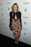 Ringless Jessica Biel Joins Emma, Rachel, Miranda, and More at W's Big Bash