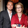 BAFTA Tea Party 2012 Celebrity Pictures: Leonardo DiCaprio, Meryl Streep, Michelle Williams, Charlize Theron