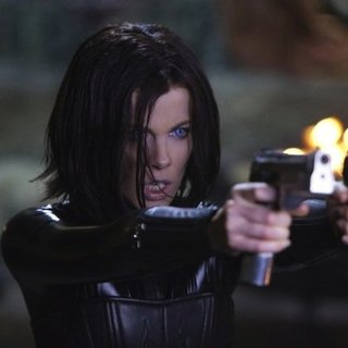 Underworld: Awakening Wins First Place at the Box Office