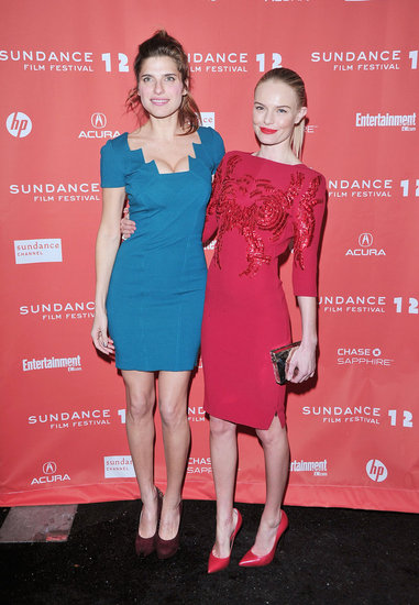 Kate Bosworth Joins Twitter to Show Love to Her Man and Talk Up Sundance