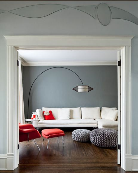 Amazing Grey with Grey Walls Living Room Furniture 462 x 576 · 42 kB · jpeg