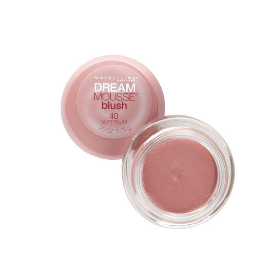 1. Maybelline Dream Mousse Blush