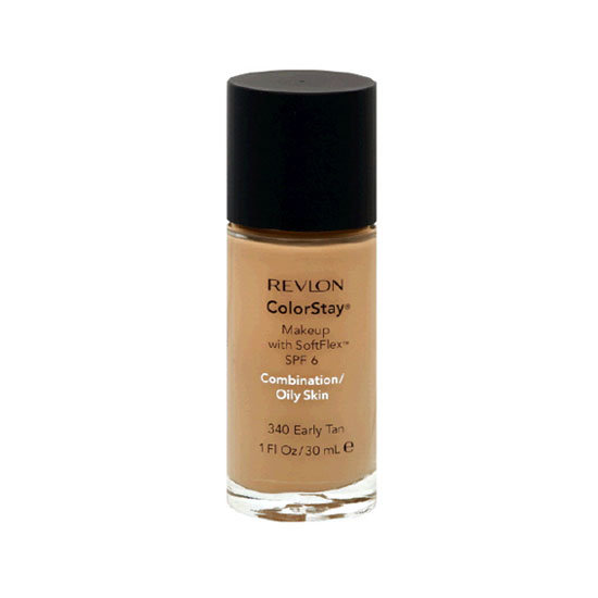 2. Revlon ColorStay Foundation