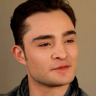 Video: Ed Westwick on Gossip Girl Season Five