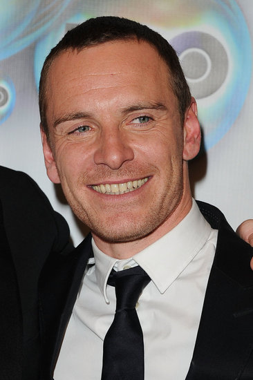Michael Fassbender attended HBO's post-Golden Globes bash.