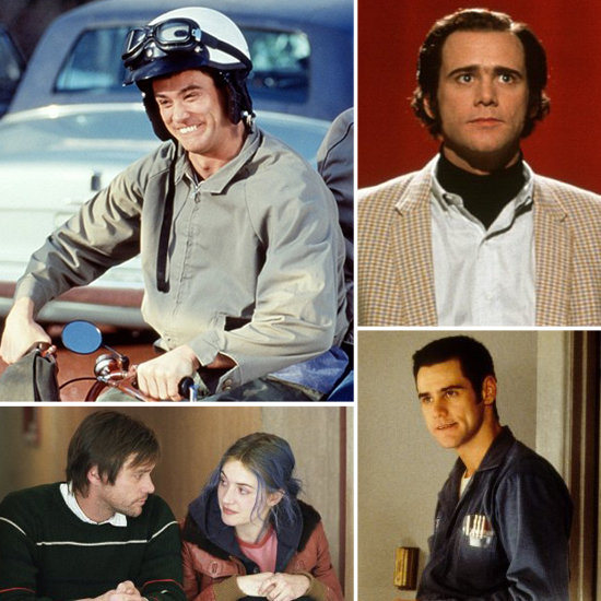 Happy Birthday, Jim Carrey! See His Career Evolution