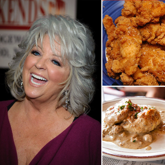Paula Deen Diagnosed With Type 2 Diabetes, How to Prevent It POPSUGAR Fitness
