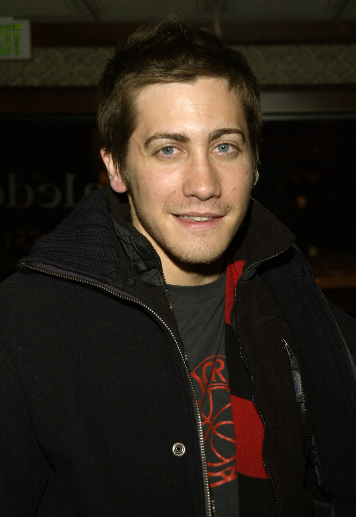 Jake Gyllenhaal, 2002