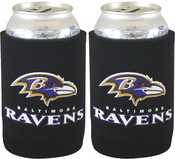 Team Drink Koozies