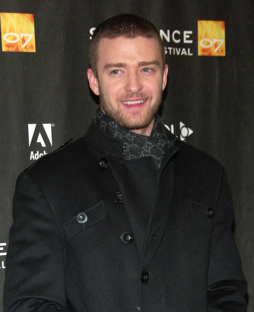 Justin Timberlake, 2007