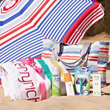GIVEAWAY: WIN 1 of 2 Gillette Venus Bikini Trimmer Summer Packs Featuring Wella, Olay and Beach Gear