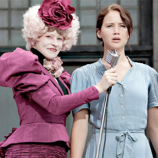 See all the China Glaze Colours of the Capitol Hunger Games Nail Polishes