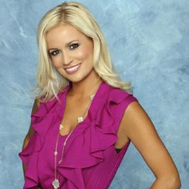 Emily Maynard Is the Next Bachelorette