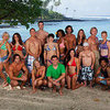 Survivor: One World Contestants