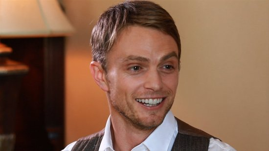 Wilson Bethel - Actress Wallpapers