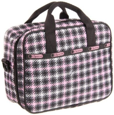 Lesportsac Women's 7993P Lunch Box