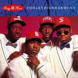 "Boyz II Men — ""It's So Hard to Say Goodbye to Yesterday"""