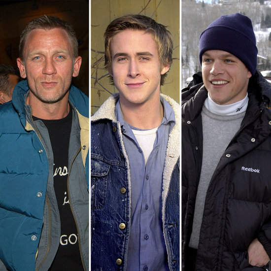 We're Melting Over Retro Pics of Bundled-Up Sundance Stars
