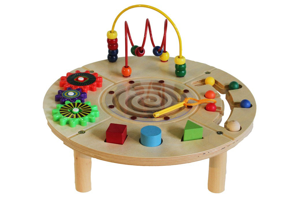 Anatex 5-in-1 Circle Play Center ($68)