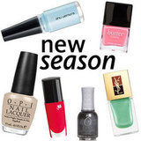 The Best Nail Polish New Releases for Early 2012 from Chanel, Lancome, MAC, OPI and More!