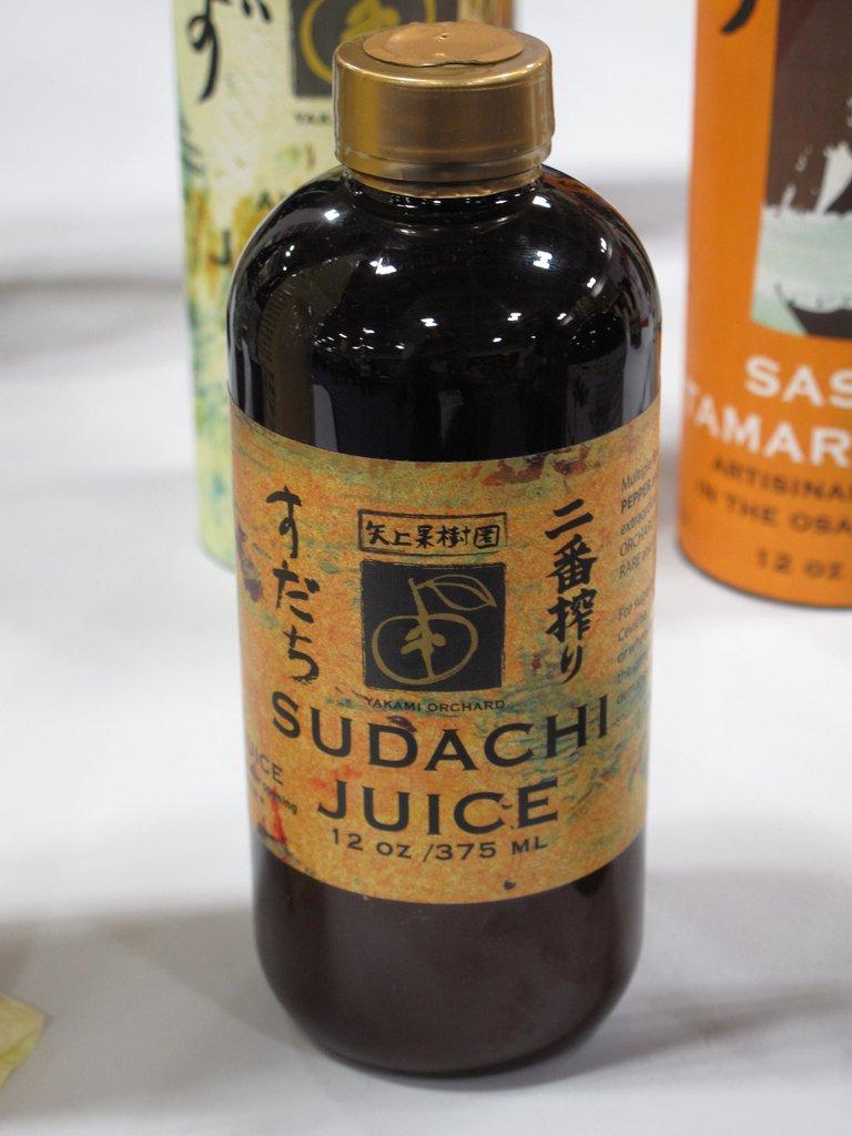 Sudachi