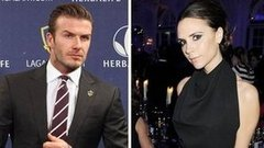 Video: Are David and Victoria Beckham Both Headed to the Olympics?