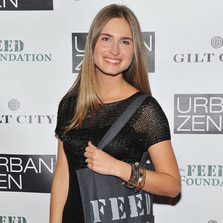 Lauren Bush Quote