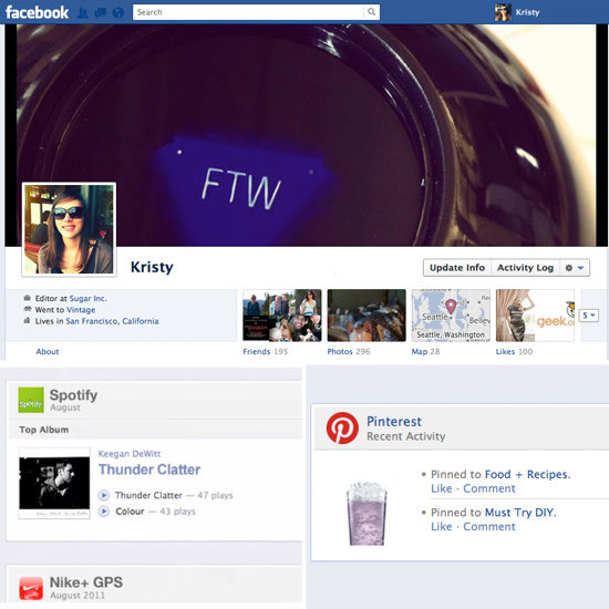 The Pros and Cons of Facebook Timeline Apps (and Which Ones You Need Now)