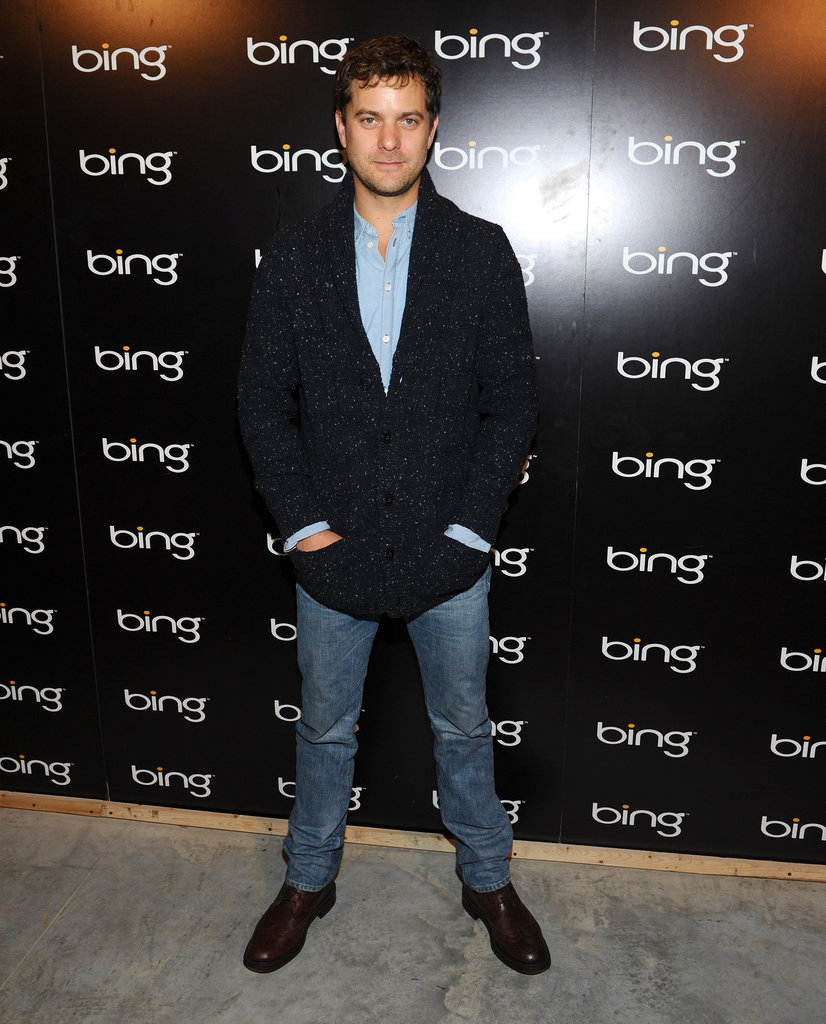 Stars Hit the Bing Bar at Sundance!