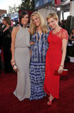 Kristen Wiig, Busy Philipps, and Michelle Williams