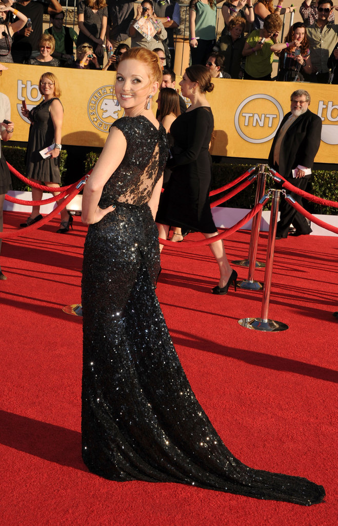 SAG Awards Trendspotting