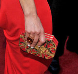 SAG Awards Accessory Report