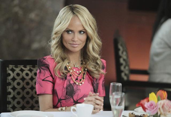 Kristin Chenoweth in GCB. Photos copyright 2012 ABC, Inc.
